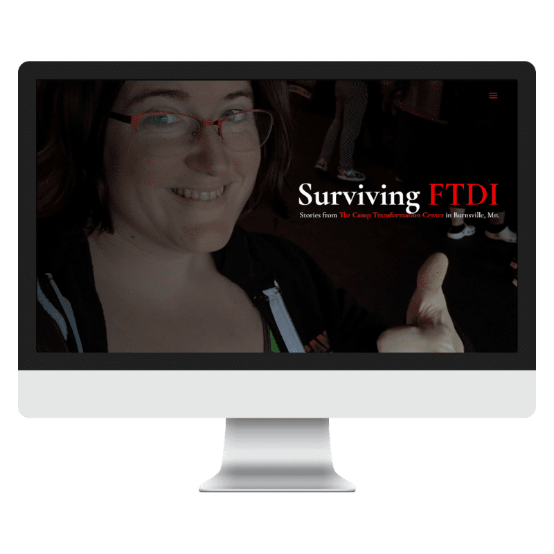 Surviving FTDI 1