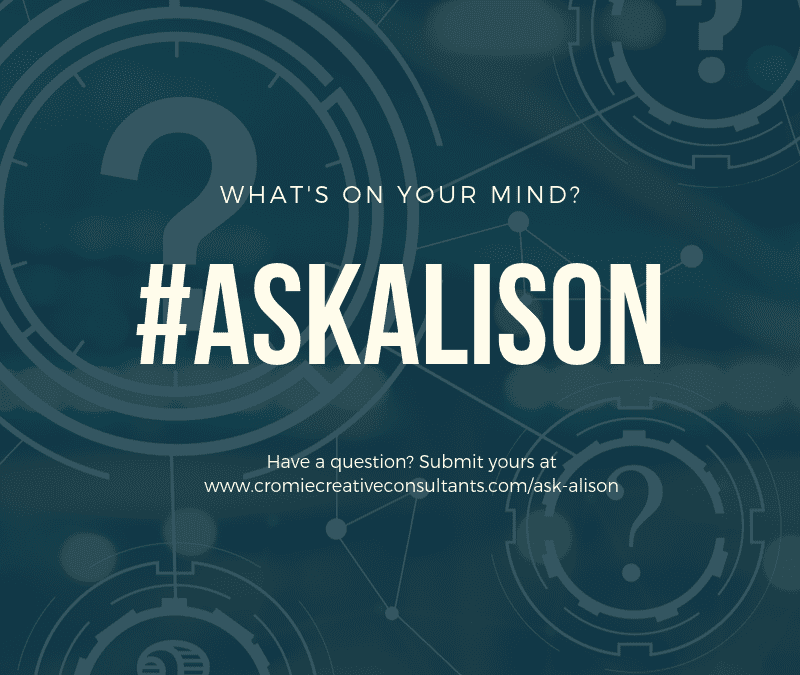 How do I find the best WordPress theme? #AskAlison