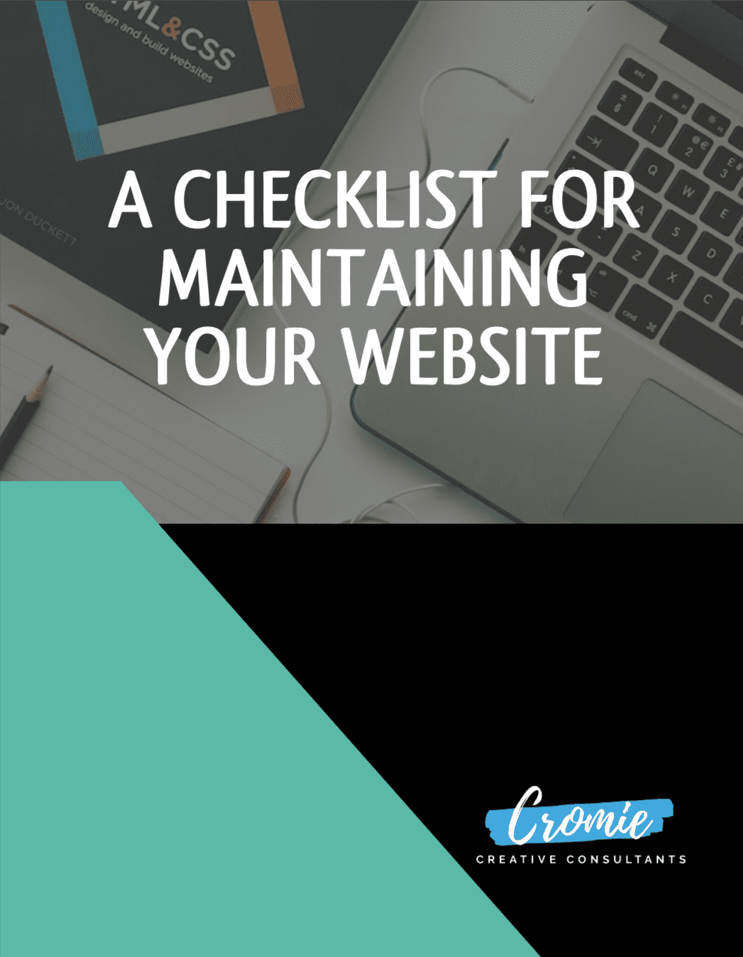 Website Maintenance Checklist 1